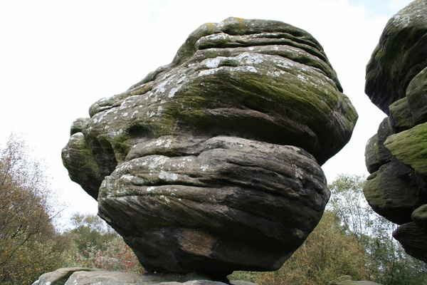 Brimham Rocks, 28th September 2006