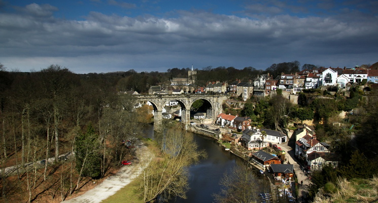 Knaresborough View